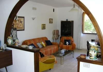 Casa Vacanze Villa Reiyel